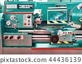 Screw cutting lathe 44436139