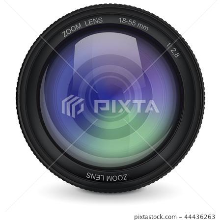 Optical lens for camera 44436263