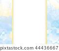 背景 雪 下雪的 44436667