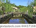 kinosakionsen, river, rivers 44437168