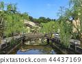 kinosakionsen, hot spring area, hot spring district 44437169