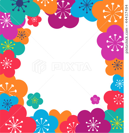 Chinese New Year background, card print, banner 44437494