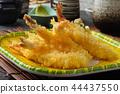 ebi tempura shrimp 44437550