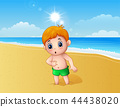 海灘 男生 男 44438020