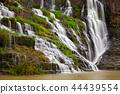 The Pongour waterfall, Da Lat, Vietnam 44439554