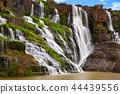 The Pongour waterfall, Da Lat, Vietnam 44439556