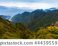 View from the summit of the Fansipan, Vietnam 44439559