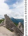 mount, tsubakuro, crest 44444044