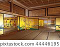 Nagoya Shiromoto Maru-don Hall full view 44446195