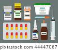 medicine, capsule, health 44447067