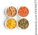 farfalle, pasta, food 44449077