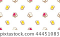bread jam seamless 44451083