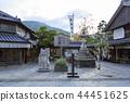 Mie Prefecture · Ise · Thanks Yokocho 44451625