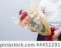 花束 诗句 花朵 44452291