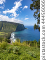 Waipio Valley Lookout,Big Island Hawaii 44456066