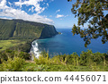 Waipio Valley Lookout,Big Island Hawaii 44456071