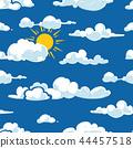 pattern seamless vector 44457518