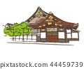 Kyoto Prefecture Kyoto City / Nijo Castle 44459739