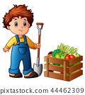 農業 男生 男 44462309