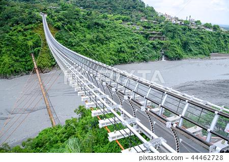 屏東山川琉璃吊橋 44462728