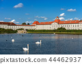 Munich - Castle of the Nymphs - Nymphenburg Palace 44462937