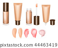 smear lip fashion 44463419