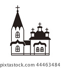 函馆天主教元町教堂 44463484