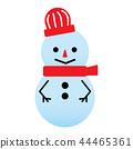 눈사람 1 44465361