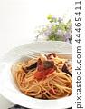 italian, cuisine, noodles 44465411