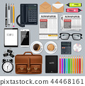 Great business office set collection 44468161