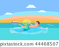 swimming sport activity 44468507