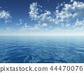 ocean,sea,sky 44470076