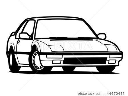 汽車 交通工具 車 44470453