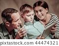 family, parental, parenthood 44474321
