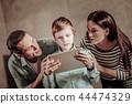 family, parenthood, boy 44474329