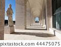 Squared Colosseum,Rome 44475075