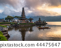 Ancient Pura Ulun Danu Bratan temple 44475647