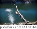 [奥多摩湖] 44478168