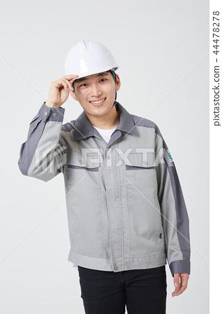 직업인,남자,한국인 44478278