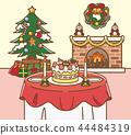 聖誕晚會 44484319