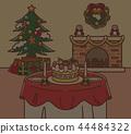 聖誕晚會 44484322
