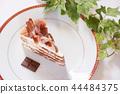 초콜릿 케이크 44484375