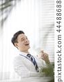 한국인,청년,비즈니스맨 44488688