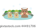 spa, twelfth sign of the chinese zodiac, bathe 44491706