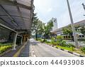 자카르타의 도시 풍경 44493908