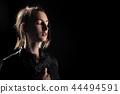 girl with gun 44494591