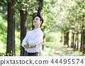 한국인,청년 44495574