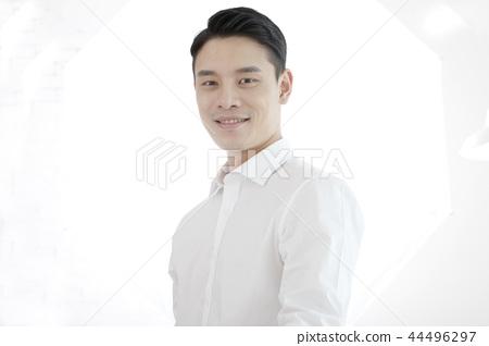 한국인,청년,비즈니스맨 44496297