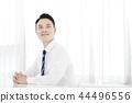 韓國人,年輕人,商界人士 44496556
