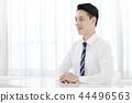韓國人,年輕人,商界人士 44496563
